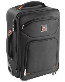 E-Image Transformer M20 2-in-1 Rolling Suitcase & Backpack Camera Bags Camera Bags