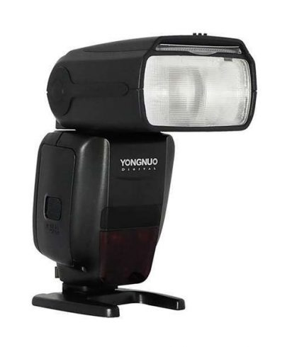 Yongnuo Speedlite Yn600ex-Rt Ii For Canon Cameras Camera Flashes Camera Flashes