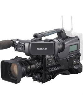 Sony Pxw-X320 Xdcam Solid State Memory Camcorder Pro Video Pro Video