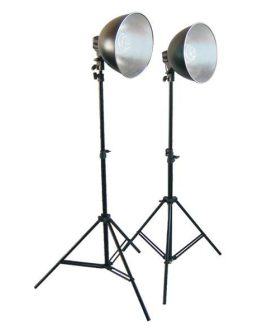 Fancier Studio PD-02 Kit Kit Lights Fancier