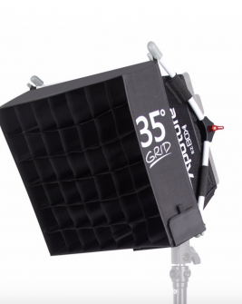 Aputure Softbox Ez Box+ Ii Add Ons And Accessories Add Ons And Accessories