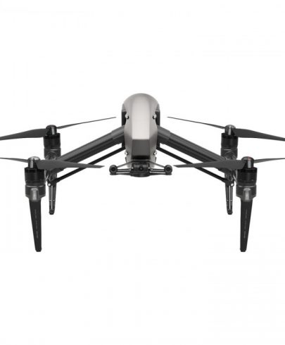 DJI Inspire 2 Quadcopter Drones & Aerial Imaging Action & Drone Camera's