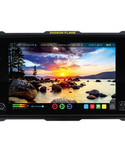 Atomos Shogun Flame 7 Pro Video Atomos