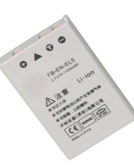 Battery For Nikon Enel5 Battery And Charger Battery And Charger