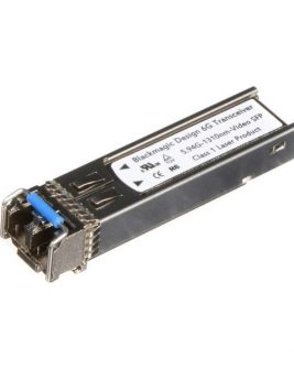 Blackmagic Design 6G SFP Optical Module Pro Video Black Magic