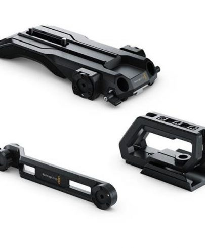 Blackmagic Design Shoulder-Mount Kit for the URSA Mini Pro Video Black Magic