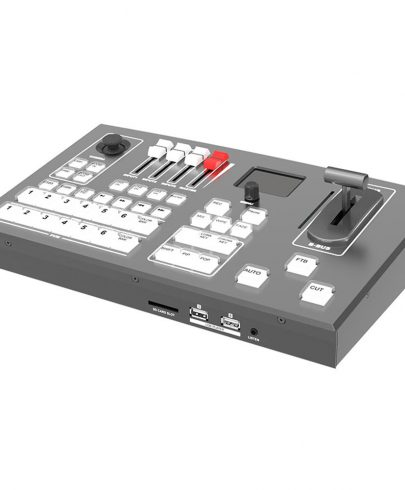 AV Matrix Portable 6-Channel 3G-SDI/HDMI Video Switcher PVS0605 Pro Video Avmatrix