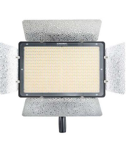 Yongnuo Yn1200 Led Video Light Continuous Lighting Led Lighting