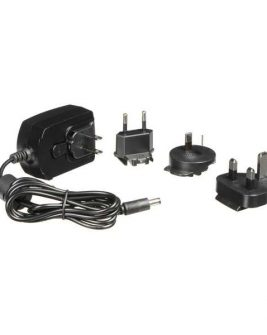 Blackmagic Design Power Supply for Video Assis  PSUPPLY-12V20W2.5B Battery And Charger Battery And Charger