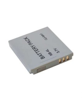 Battery For Canon Nb4l Battery And Charger Battery And Charger