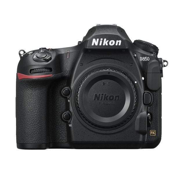 Nikon D850 DSLR Camera (Body Only) DSLR Cameras Dslr Camera
