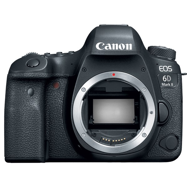 Canon EOS 7D Mark II DSLR Camera (Body Only) DSLR Cameras Canon