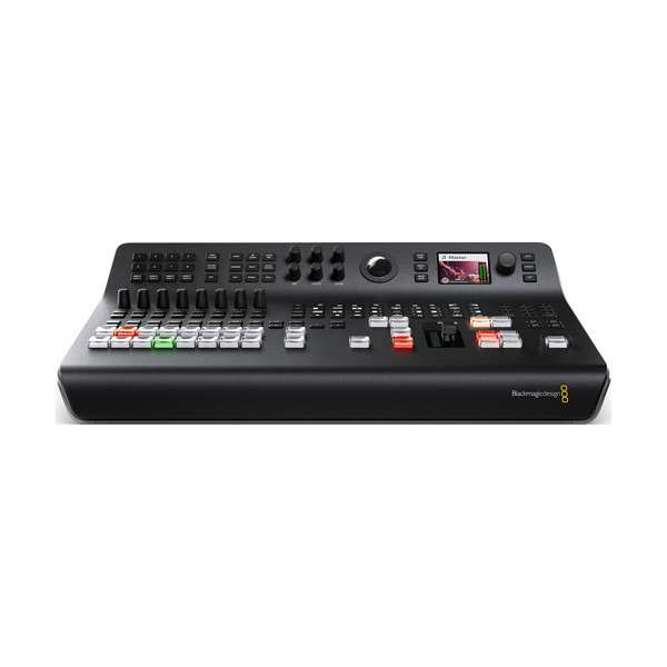 Blackmagic Design ATEM Television Studio Pro HD Live Production Switcher Pro Video Black Magic
