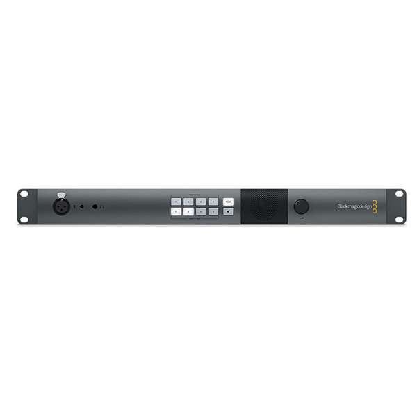 Blackmagic Design ATEM Studio Converter 2 Pro Video Black Magic