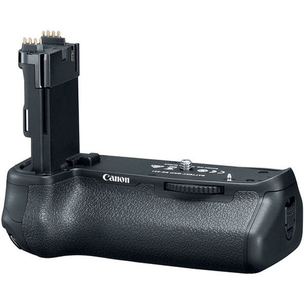 Jupio Battery Grip Canon 6D Ii (Mg-E21) Batteries & Power Battery And Charger
