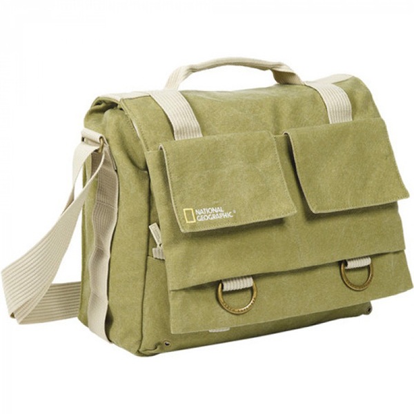 National Geographic Camera Messenger Bag M For Dslr Camera Bags Camera Bags