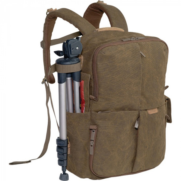 National Geographic Ng A5270 Africa Series Medium Rucksack (Brown) Camera Bags Camera Bags