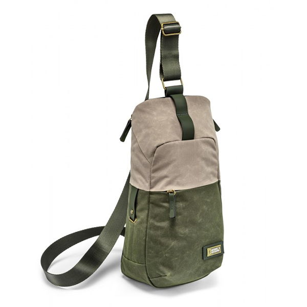 National Geographic Rainforest Bodypack (Ng Rf 4550) Camera Bags Camera Bags