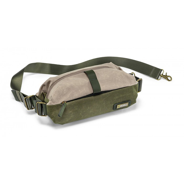 National Geographic Rainforest Waist Pack (Ng Rf 4474) Camera Bags Camera Bags