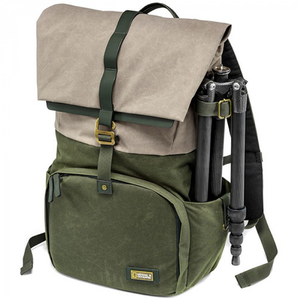 National Geographic Rainforest Medium Backpack (Ng Rf 5350) Backpacks Camera Bags