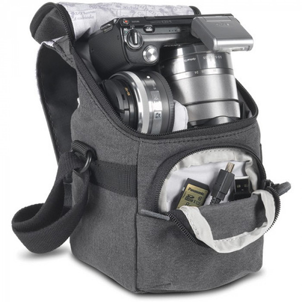 National Geographic Small Holster For Mirrorless/Advanced Point&Shoot Camera Backpacks Camera Bags