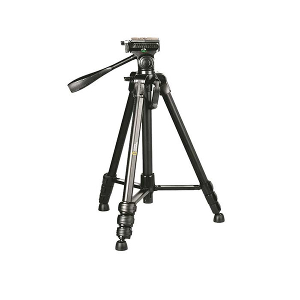 National Geographic 3-Way Head Tripod Photography National Geographic