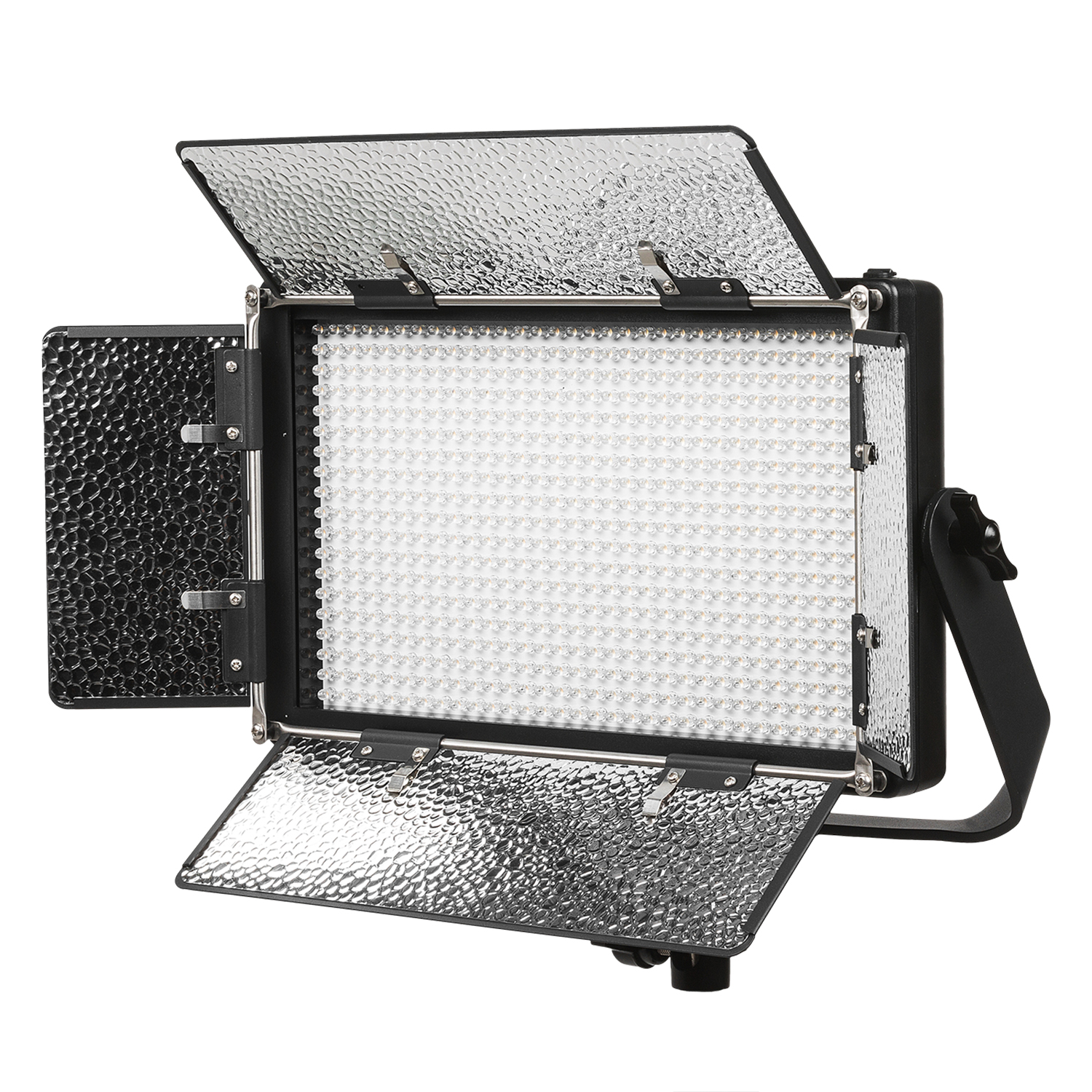 Ikan RAYDEN HALF X 1 DAYLIGHT STUDIO LIGHT W/ DMX CONTROL Lighting Ikan