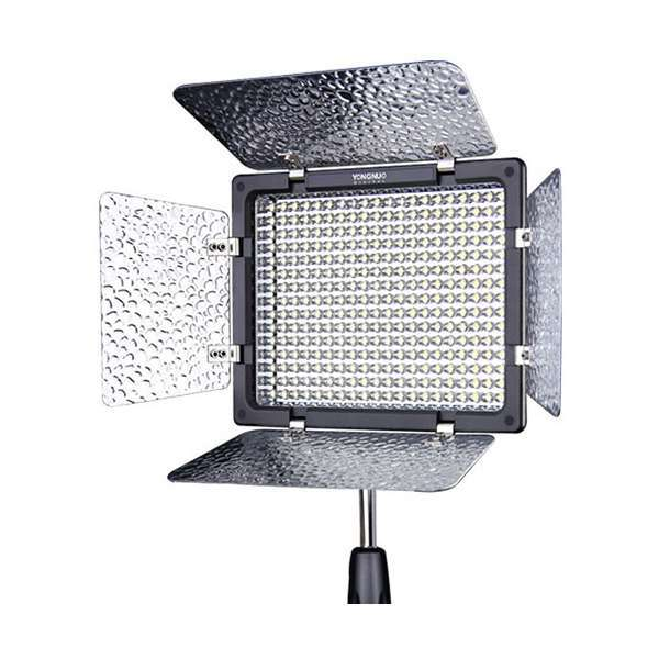 Yongnuo 300-Iii Led Variable-Color On-Camera Light Led Lighting Led Lighting