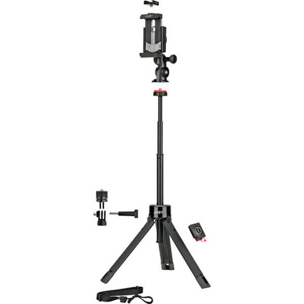 JOBY GripTight PRO TelePod Pro Video Joby