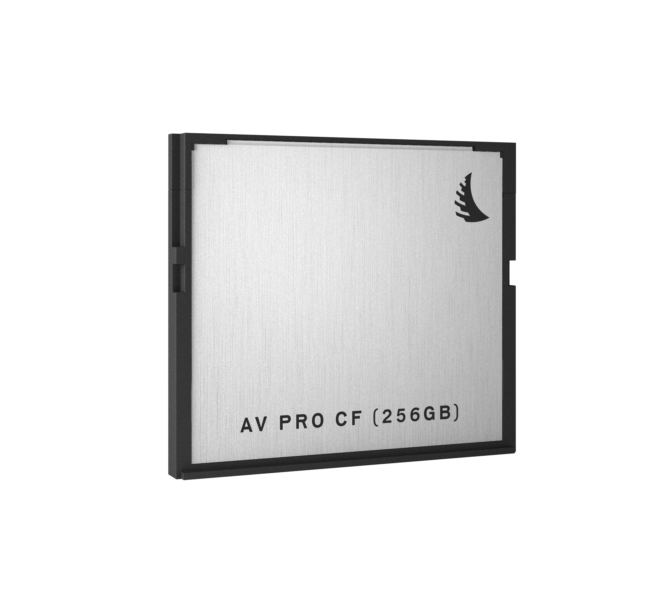 Angel Bird Av Pro Cf 256 Gb Memory Card AVP256CF Digital Media Angel Bird