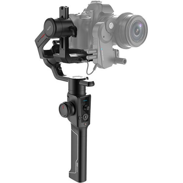 Moza Air 2 3-Axis Handheld Gimbal Stabilizer Gimbal & Stabilizer Gimbal & Stabilizer