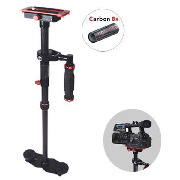 Sunrise Camera Stabilizer System Cs208a Camera Gimbal Stabilizers Photography