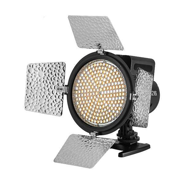Yongnuo Yn-216 Variable-Color Led Lighting Led Lighting