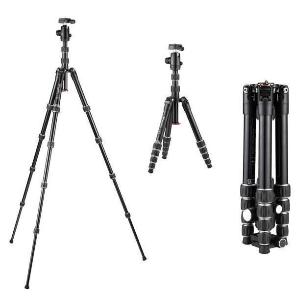 Weifeng-Wt-6615 Pro Video Photography