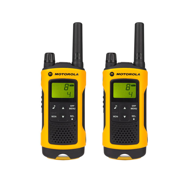 Motorola Walkie Talkies T80 Extreme Best Sellers Intercom Systems