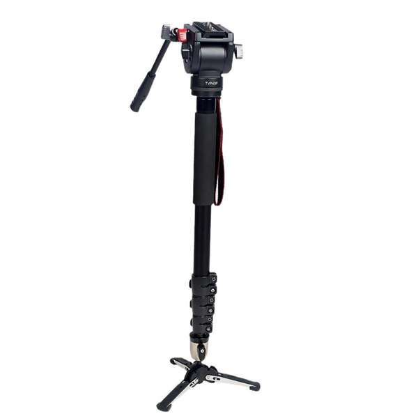 Diat Professional Video Monopod – MADV324TVP40P Monopods & Accessories Diat