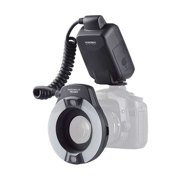 Yongnuo Yn-14Ex-C Flashes & Accessories Camera Flashes