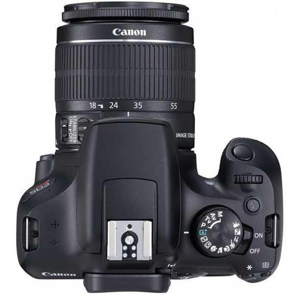 Canon EOS 1300D EF-S 18-55mm Dslr Camera Canon