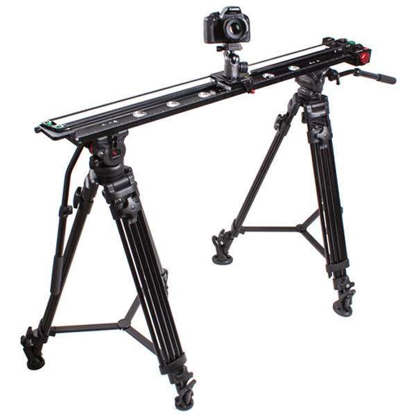 Varavon Motorroid 1500 Slider Motorized Kit For Slidecam Camera Sliders Pro Video Camera Support