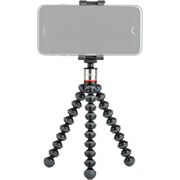 JOBY GripTight ONE GorillaPod Stand Pro Video Joby