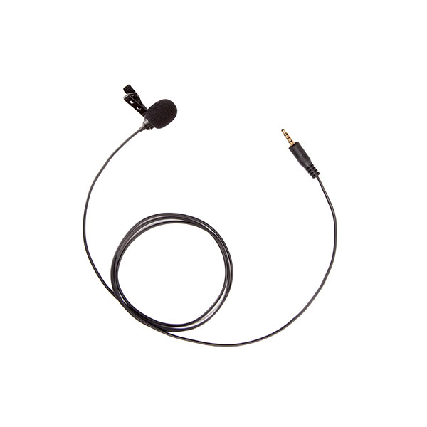 BOYA BY-LM10 Lavalier Microphone for Mobile Devices Lavalier Microphones audio
