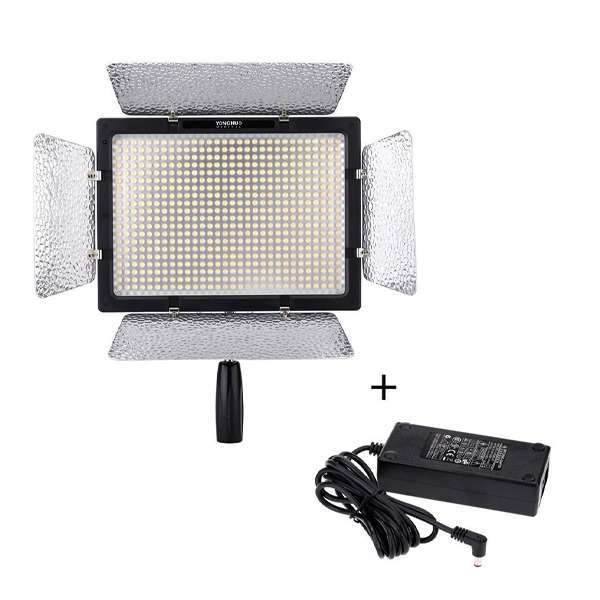 Yongnuo Yn-600 L Led Lighting Led Lighting