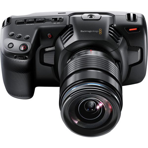 Blackmagic Design Pocket Cinema Camera 4K Best Sellers Black Magic