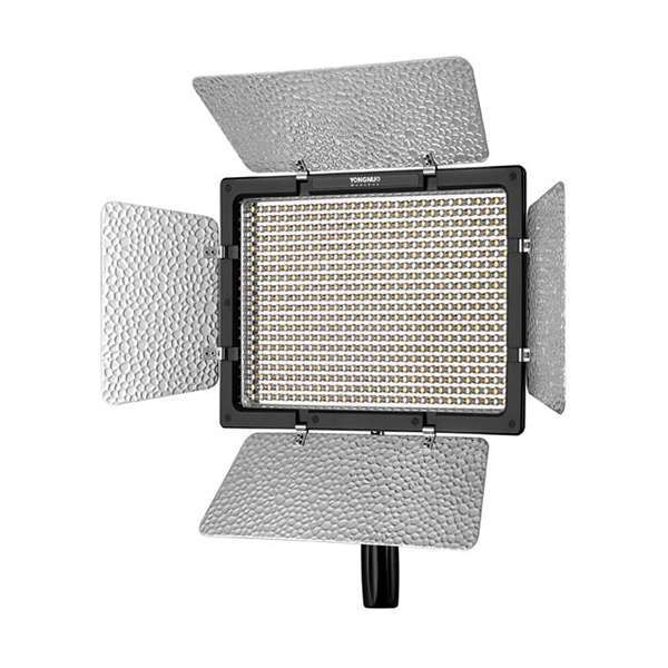 Yongnuo YN-600II LED 3200-5500K Light Continuous Lighting Led Lighting