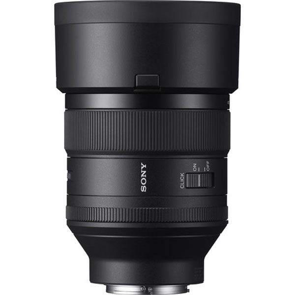 Sony Fe 85Mm F/1.4 Gm Lens Digital Camera Lens Digital Camera Lens