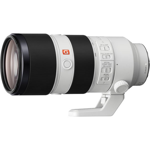 Fe 70-200Mm F/2.8 Gm Oss Lens Lenses Digital Camera Lens