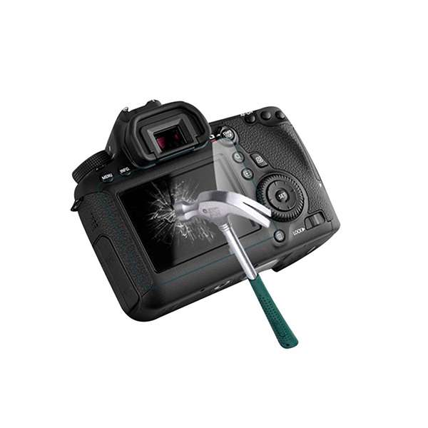 Promage LCD Screen Protector -5D Mark III Camcorder & Camera Accessories Cabel & Accessories