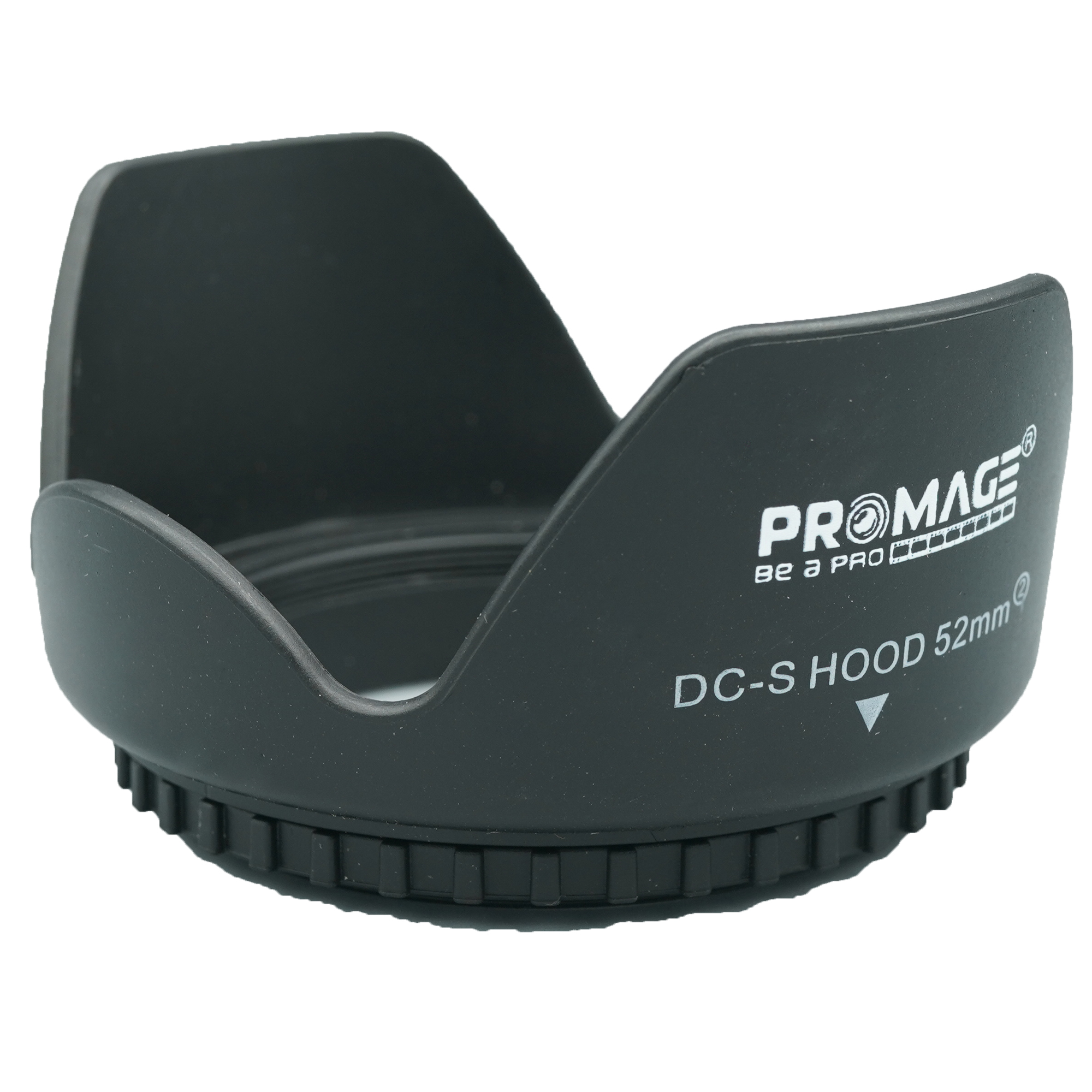 PROMAGE REVERSABLE BUCLE LENS HOOD-52MM Lens Accessories Cabel & Accessories