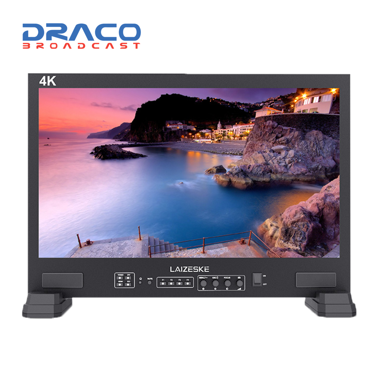 Laizeske 21.5″ Full HD Broadcast Studio Monitor
