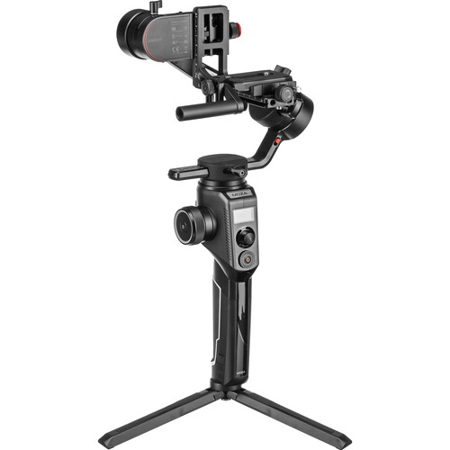 Moza AirCross 2 3-Axis Handheld Gimbal Stabilizer Camera Gimbal Stabilizers Gimbal & Stabilizer